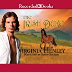 The Irish Duke | Virginia Henley