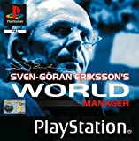 Sven Goran Eriksson World Manager