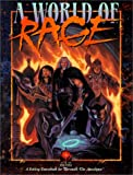*OP World of Rage (Werewolf: The Apocalypse) (1565043626) by Baugh, Bruce
