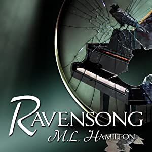 Ravensong Audiobook