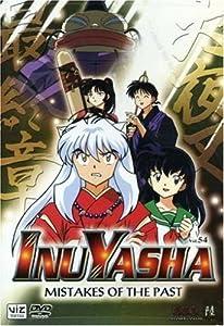 Inuyasha, Vol. 54