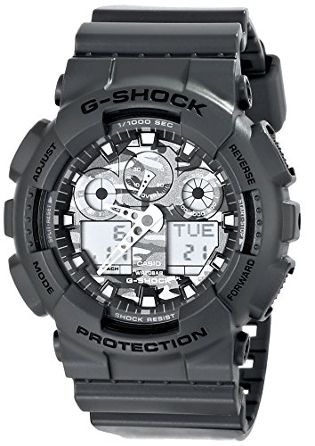 G-Shock GA100CF-8A Special Color Models Luxury Watch