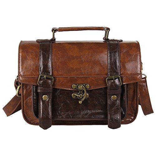 6f62d75842 Un look décalé avec la sacoche vintage pour femme | Sac Shoes