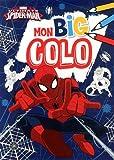Mon big colo Ultimate Spider-Man...