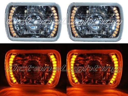 4x6 Led Headlight