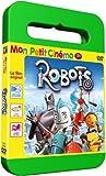 echange, troc Robots - DVD Kid's play