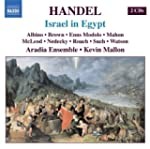 Israel in Egypt (Oratorio in T