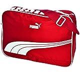 PUMA Messenger Bag 071304 03 Red 14.5 liters