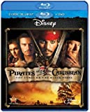 Pirates of the Caribbean: The Curse of the Black Pearl (Blu-ray + DVD) (Sous-titres français)
