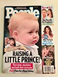 img - for People Magazine July 28, 2014 Raising a Little Prince book / textbook / text book