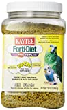 Kaytee Forti Diet Pro Health Egg Supplement, 19-Ounce Jar