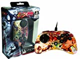 Street Fighter Vs. Tekken Fight Pad SD - Sagat Edition (PS3)
