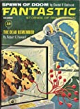 FANTASTIC Stories of Imagination December 1961 (Vol. 10 No. 12) (0185061125) by Robert E. Howard