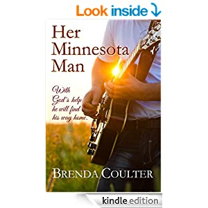 Her Minnesota Man (A Christian Romance Novel)