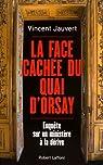 La Face cach�e du Quai d'Orsay par Jauvert