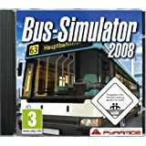 "Bus-Simulator 2008 [Software Pyramide]von ""ak tronic"""