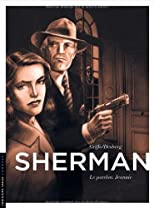 Sherman, Tome 6 : Le pardon, Jeannie