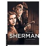 Sherman - tome 6 - Le pardon. Jeanniepar Griffo