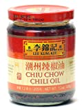 Lee Kum Kee Chiu Chow Chili Oil