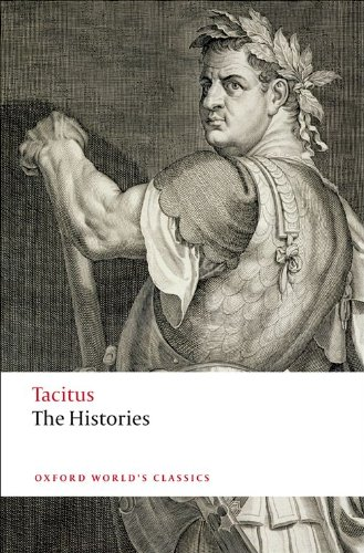 The Histories (Oxford World'S Classics)