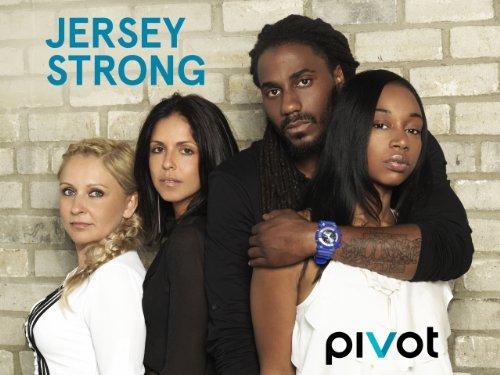 Jersey Strong Season 1