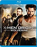 X-Men Origins : Wolverine (Blu-Ray)