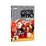 Doctor Who - Survival [DVD] [1989] [1963]by Sylvester McCoy