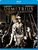 Demetrius & The Gladiators [Blu-ray]