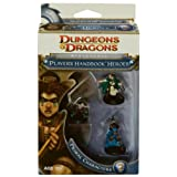 Player's Handbook Heroes: Series 2 - Primal Characters 2: A D&D Miniatures Accessory (D&D Miniatures Product)