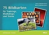 Image de 75 Bildkarten für Trainings, Workshops und Teams (Beltz Weiterbildung)