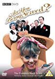 Are You Being Served? - The Complete Ninth Series [DVD] [1983]