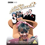 Are You Being Served? - The Complete Ninth Series [DVD] [1983]by Mollie Sugden