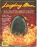 img - for The Laughing Man, Sexuality and Spirituality Issue book / textbook / text book