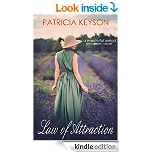 LAW OF ATTRACTION (romance books)