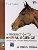 img - for Introduction To Animal Science: Global, Biological, Social, And Industry Pers... book / textbook / text book