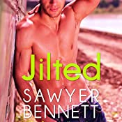 Jilted: A Love Hurts Novel | Sawyer Bennett
