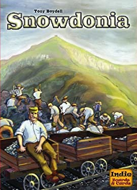 Snowdonia (2nd Edition)