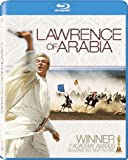 Lawrence of Arabia (Restored Version) / Lawrence d'Arabie (Bilingual [Blu-ray]