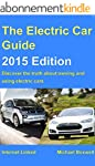 The Electric Car Guide - 2015 Edition...