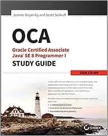java se 8 programmer 1 study guide pdf