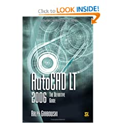 AutoCAD LT 2006: The Definitive Guide