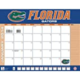 Turner - Perfect Timing 2014 Florida Gators Desk Calendar, 22 x 17 Inches (8061294)