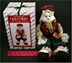 House of Lloyd Grandpa Lloyd Christmas Collectable Figurine