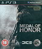 Medal of Honor Limited Edition PS3