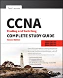 img - for CCNA Routing and Switching Complete Study Guide: Exam 100-105, Exam 200-105, Exam 200-125 book / textbook / text book