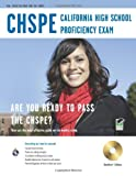 California High School Proficiency Exam (CHSPE) w/CD-ROM