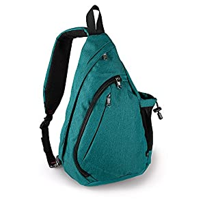 OutdoorMaster Sling Bag Backpack