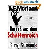 Besuch aus dem Schattenreich. Barry Belmondo 1