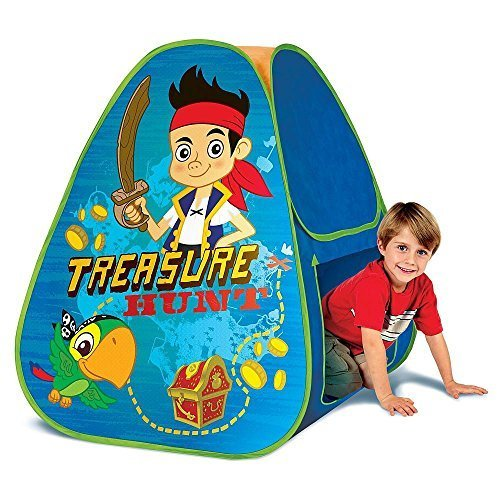 Playhut Jake Classic Hideaway Tent by PlayHut günstig bestellen