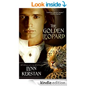 The Golden Leopard